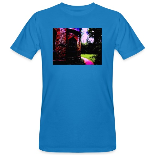 POP - Men's Organic T-Shirt