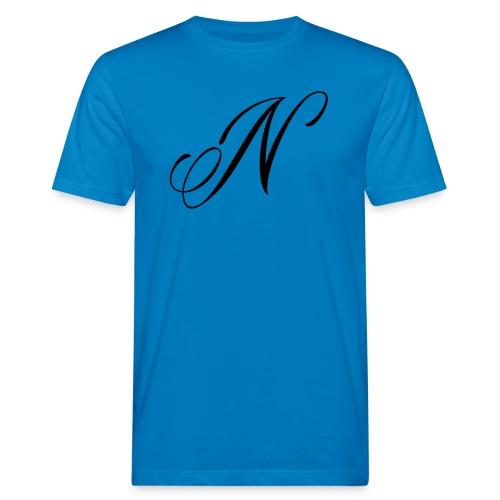 NUTTELOGO2NEW - Men's Organic T-Shirt