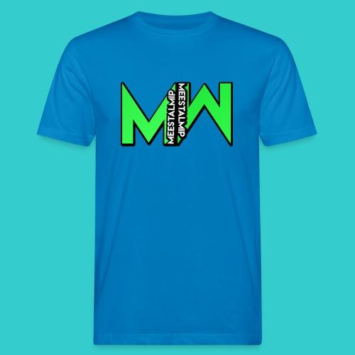 MeestalMip Hoodie - Men - Mannen Bio-T-shirt