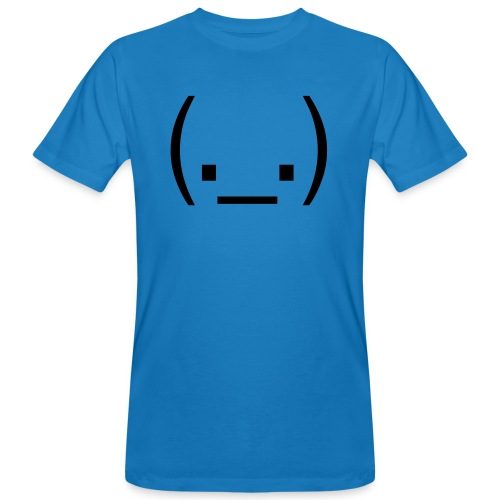 EGGHEAD - Men's Organic T-Shirt