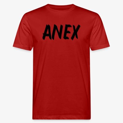 Anex Cap - Men's Organic T-Shirt