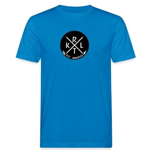 KRTL Original Brand - Mannen Bio-T-shirt