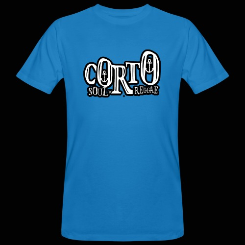 Corto, voyages Soul et Reggae - T-shirt bio Homme