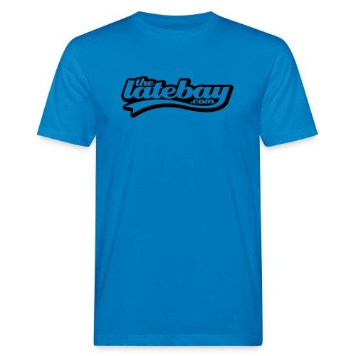 tlb tshirt01 type small 135mm width - Men's Organic T-Shirt