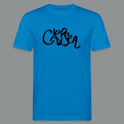 Kinder/ Tiener Shirt Unisex (rug) - Mannen Bio-T-shirt