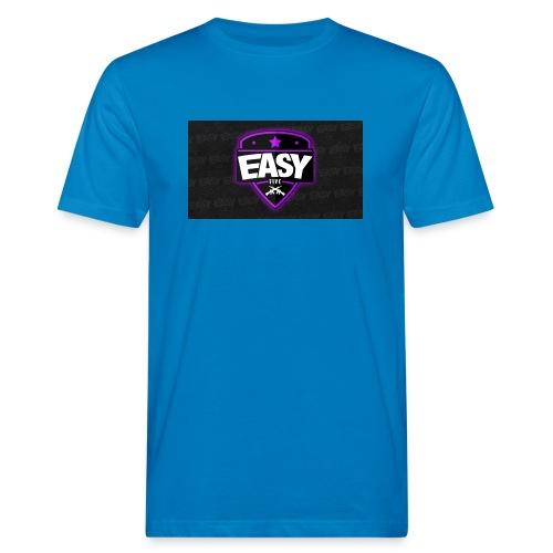 Team EasyFive muki - Miesten luonnonmukainen t-paita