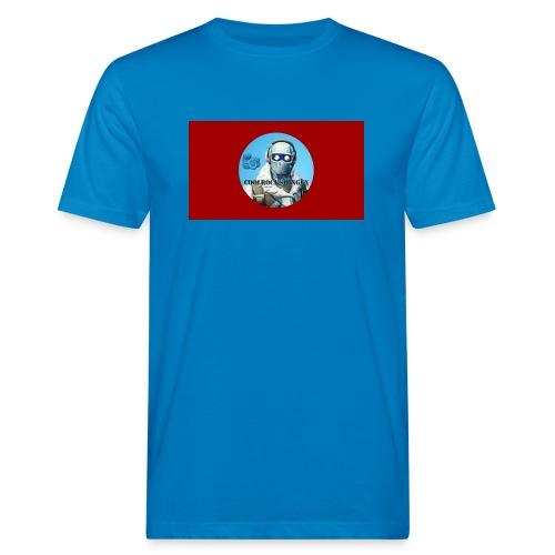 Match 2.0 - Ekologisk T-shirt herr