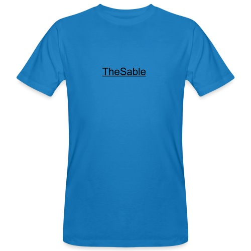 TheSable Sable T-shirt - Organic mænd
