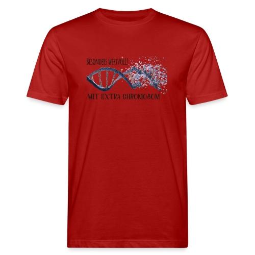 Besonders Wertvoll! - Männer Bio-T-Shirt