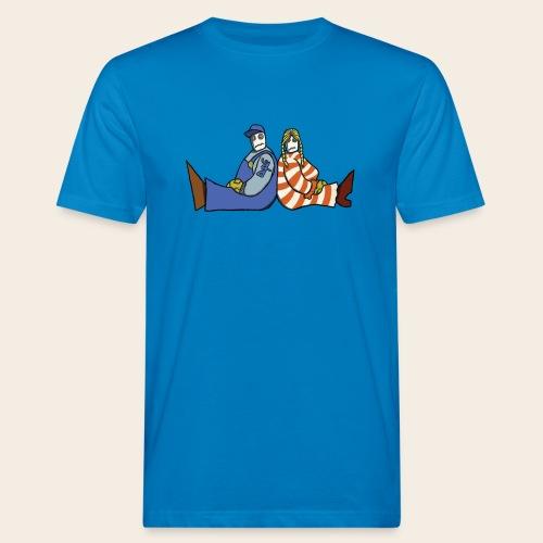 SEX FRIENDS - T-shirt ecologica da uomo