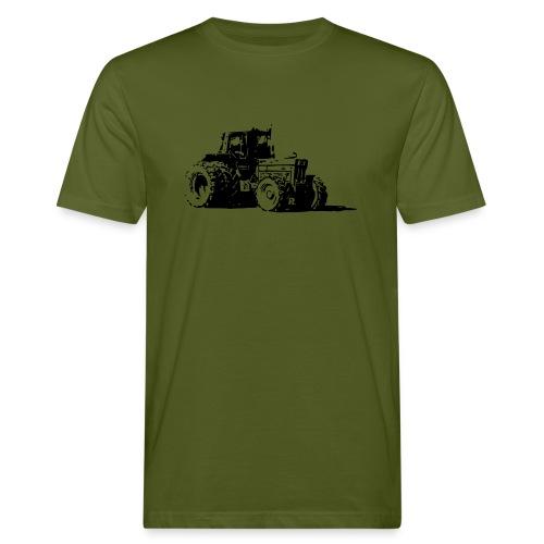 IH1455 - Men's Organic T-Shirt