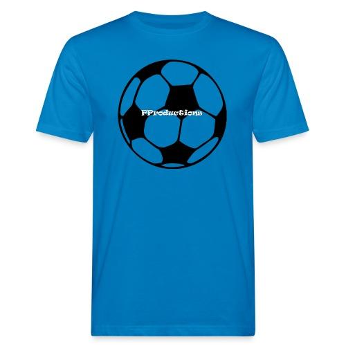 Prospers Productions - Men's Organic T-Shirt