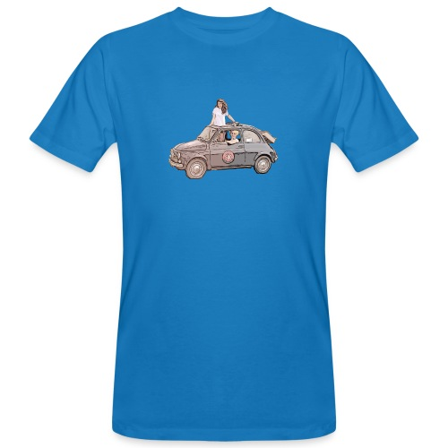 Ma Titine 500 - T-shirt bio Homme