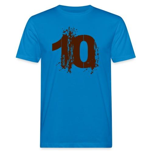 City 10 Berlin - Männer Bio-T-Shirt