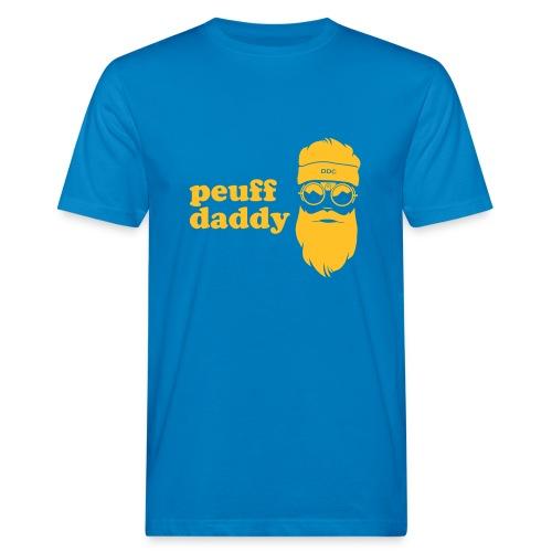 Peuff daddy - T-shirt bio Homme