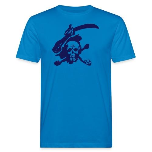 Skull Attack - Men's Organic T-Shirt