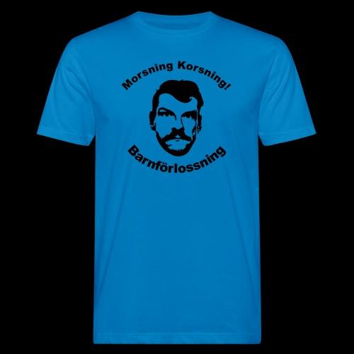 chrille2 - Ekologisk T-shirt herr