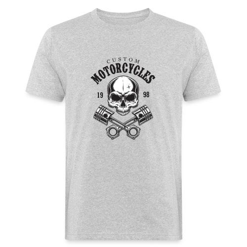 MOR SOLO - Camiseta ecológica hombre