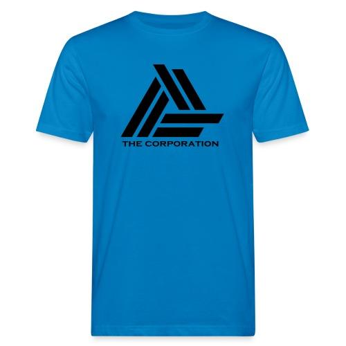 zwart metnaam keertwee png - Men's Organic T-Shirt
