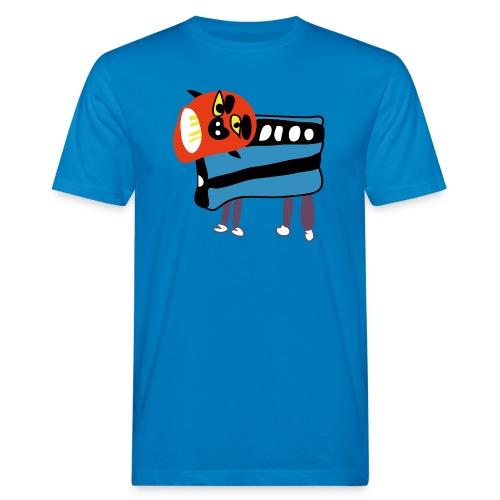 Shi Shi - Mannen Bio-T-shirt