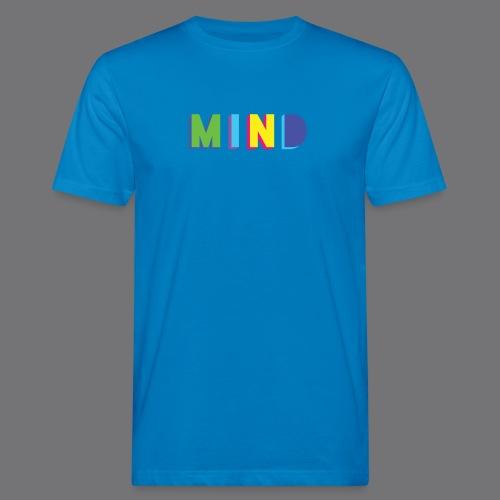 MIND Tee Shirts - Men's Organic T-Shirt