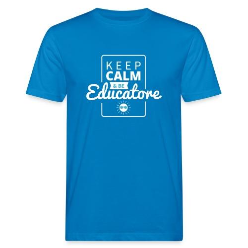 Educatore - T-shirt ecologica da uomo