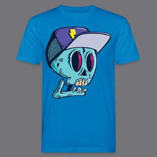 Death Tee Shirts - Men's Organic T-Shirt
