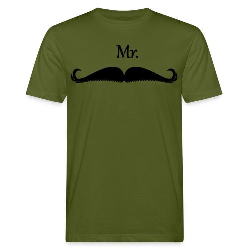 Mr - T-shirt bio Homme
