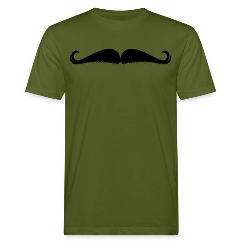 Moustache - T-shirt bio Homme