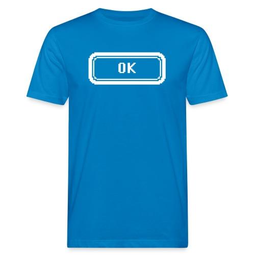 Cancel Save OK OK 02 - Men's Organic T-Shirt