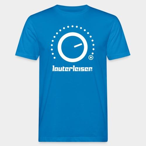Lauterleiser ® - Männer Bio-T-Shirt