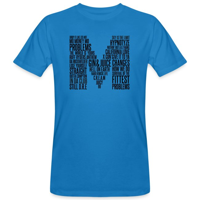 MOKTORIOUS CLOTHING - M - BLACK