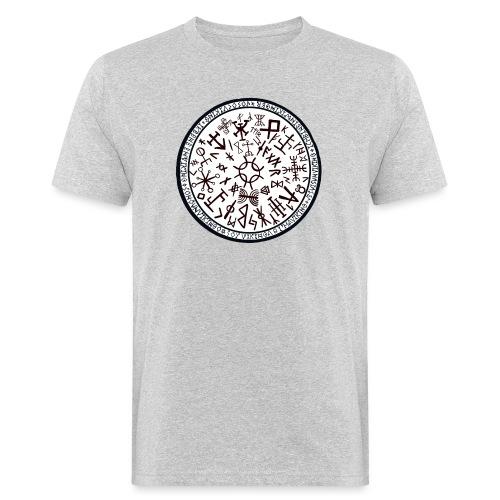 Suerte Vikinga 2 - Camiseta ecológica hombre