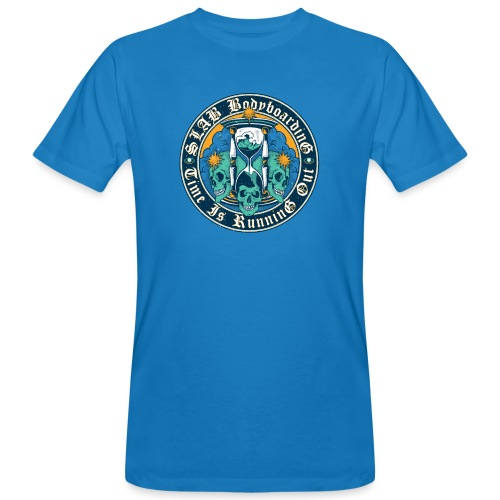 TIRO 1 - Men's Organic T-Shirt