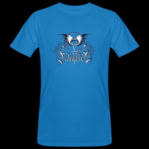 Fangaliel Logo - Men's Organic T-Shirt