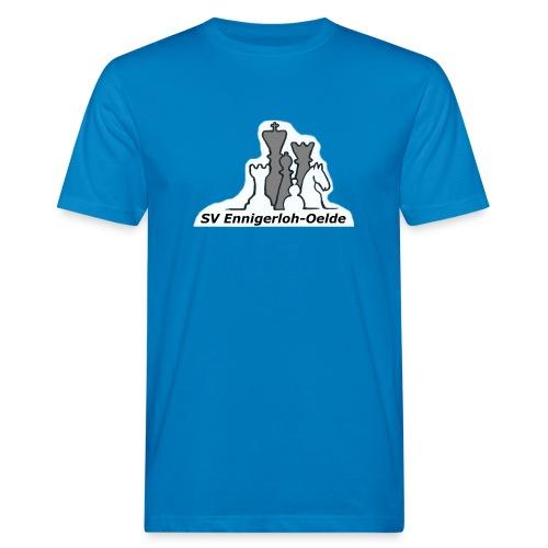 20140111svlogogroß png - Männer Bio-T-Shirt