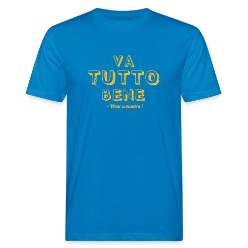 VA TUTTO BENE - T-shirt ecologica da uomo