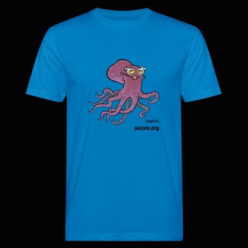 Doc Kraken - Men's Organic T-Shirt