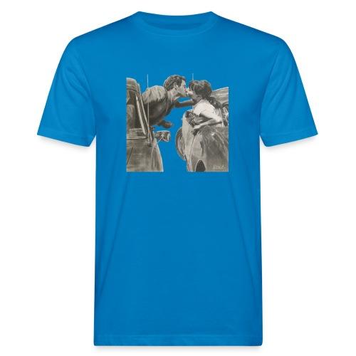 Travel - Camiseta ecológica hombre
