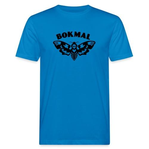 BOKMAL - Ekologisk T-shirt herr