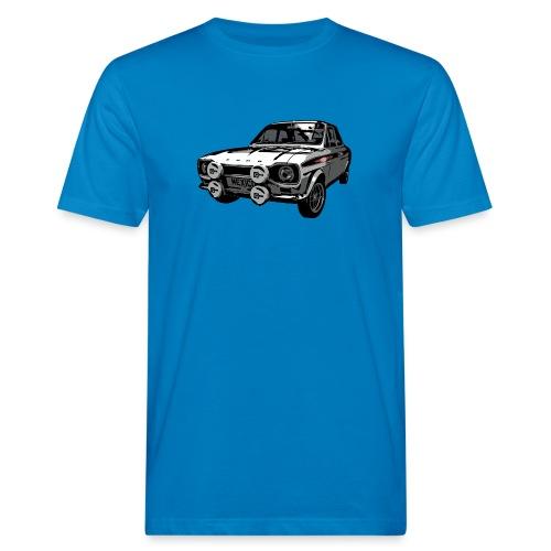 Mk1 Escort - Men's Organic T-Shirt