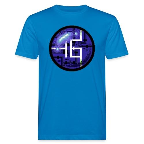 Padua Mosfet - Männer Bio-T-Shirt