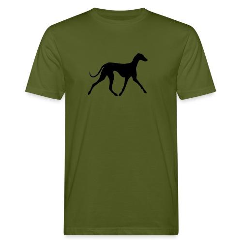 Azawakh - Männer Bio-T-Shirt