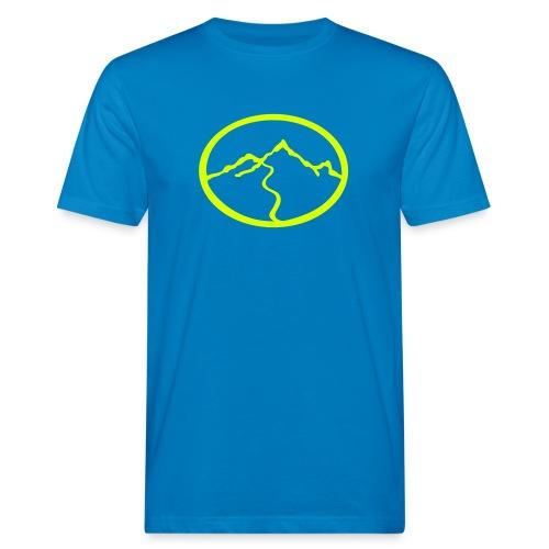 Freeride - Männer Bio-T-Shirt