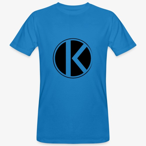  K·CLOTHES  ORIGINAL SERIES - Camiseta ecológica hombre