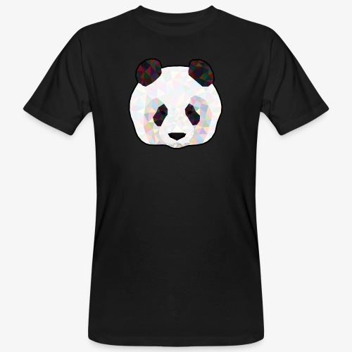 Panda - T-shirt bio Homme