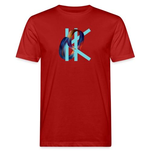 OK - Men's Organic T-Shirt