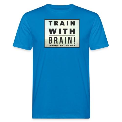 IMG_3598 - Männer Bio-T-Shirt