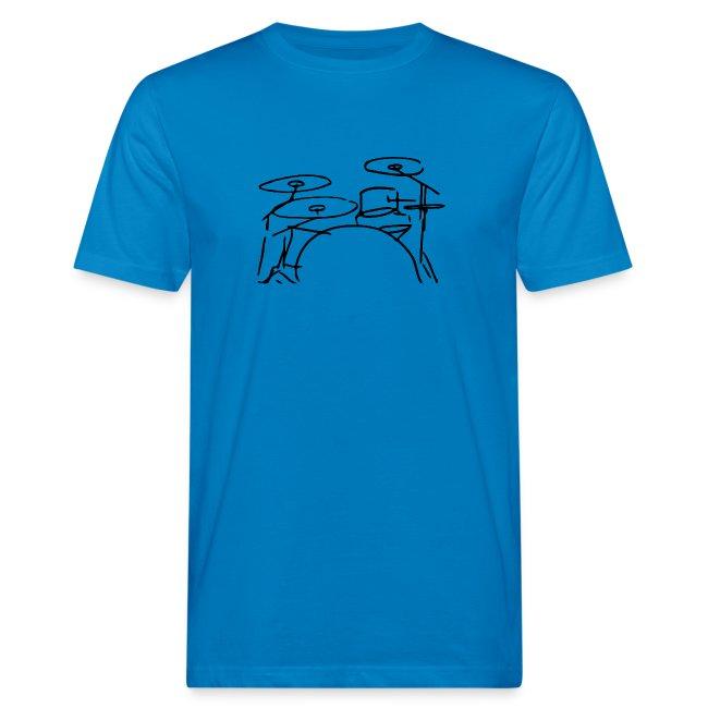 """T-Shirt """"Trommler"""""""