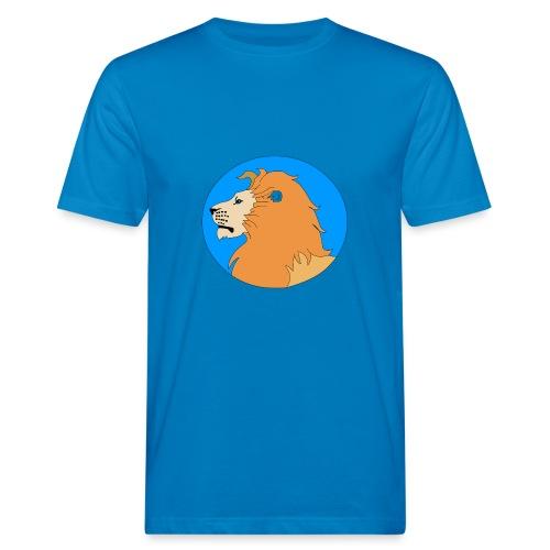 leon - Camiseta ecológica hombre